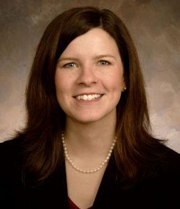 Emily W. Bynum, attorney at Ely & Isenberg, LLC