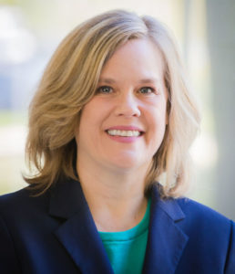 Susan McCurry, attorney at Ely & Isenberg, LLC