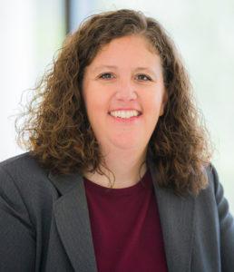 Heather B. Campbell, attorney at Ely & Isenberg, LLC
