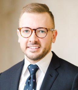 Kenneth Boyles, attorney at Ely & Isenberg, LLC