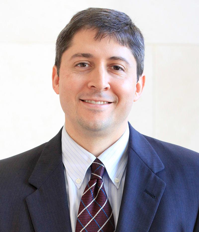 A. Mark Bahakel, attorney at Ely & Isenberg, LLC