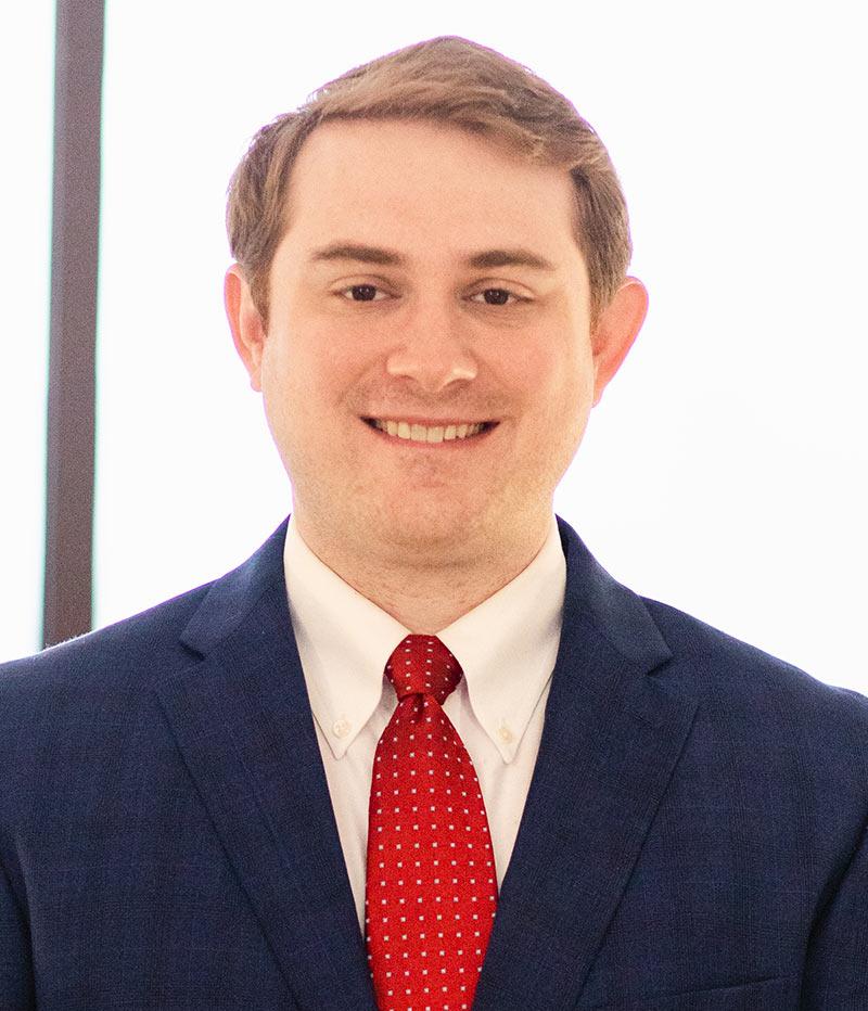 Ian P. Shippey, attorney at Ely & Isenberg, LLC