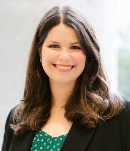 Lauren A. Wiggins, attorney at Ely & Isenberg, LLC